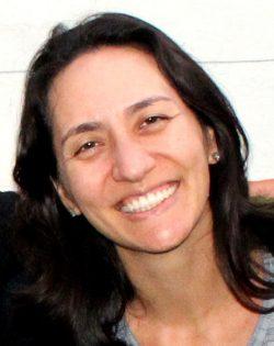 Cristina Kiomi Mori