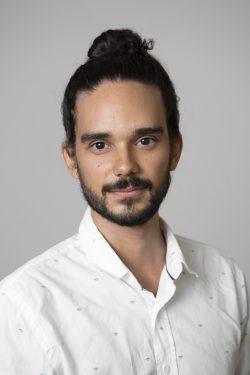 Thiago Saldanha